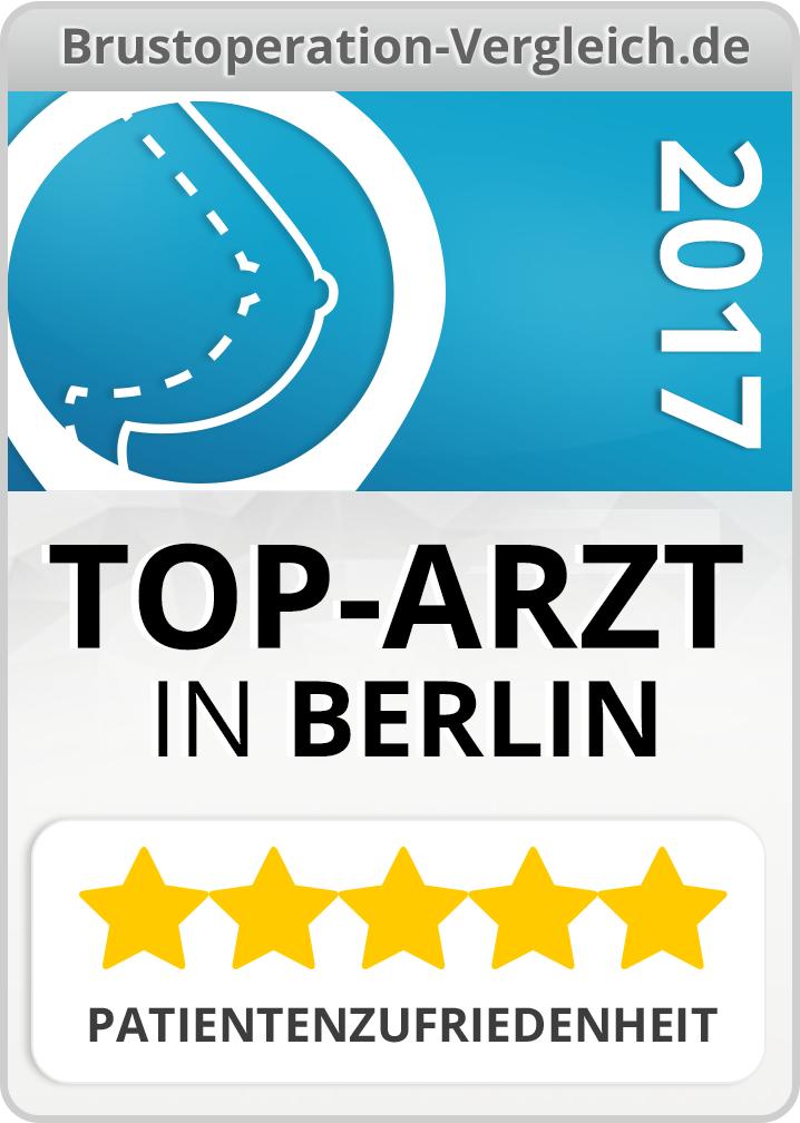 Beste Kundenbewertungen in Berlin
