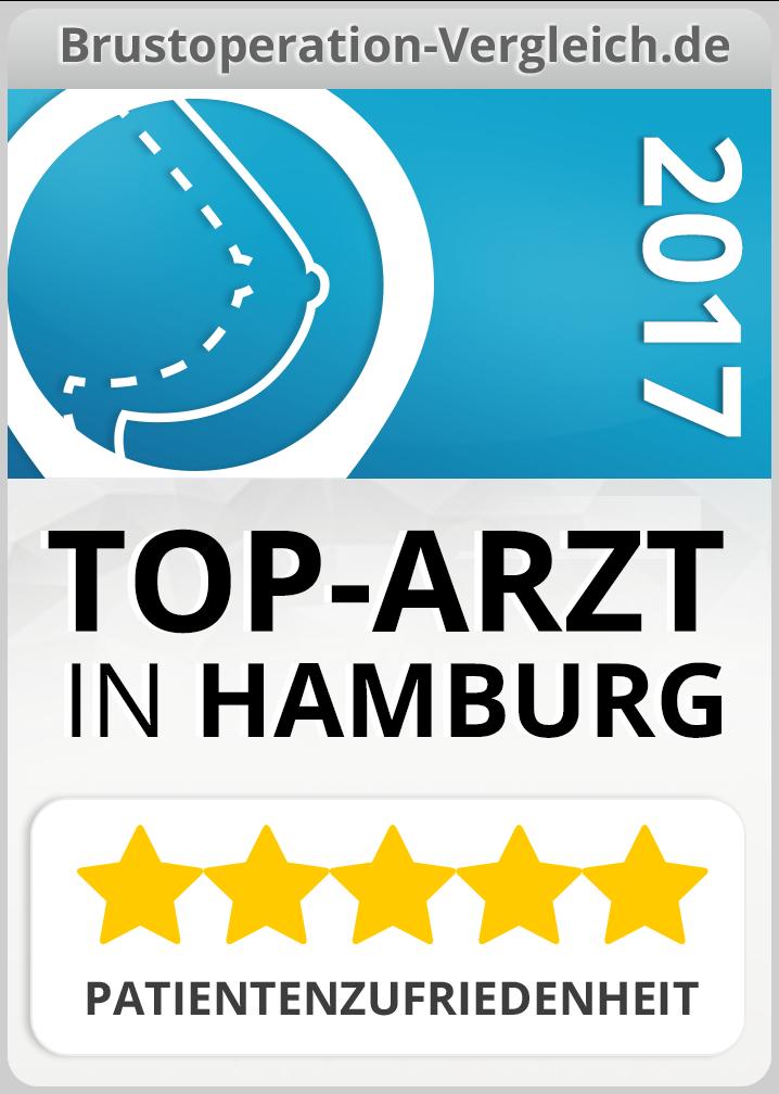 Exzellente Kundenbewertungen in Hamburg
