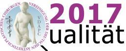 Qualitäts-Siegel der VDÄPC