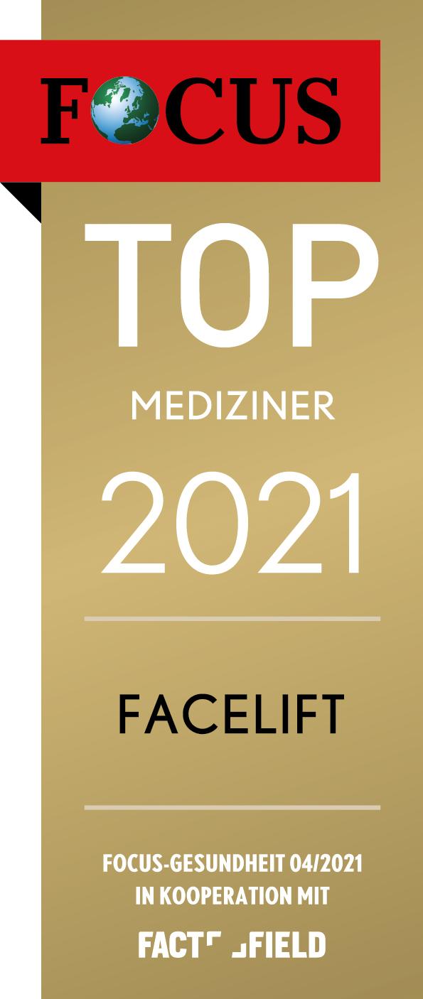 FOCUS Topmediziner Facelift 2021