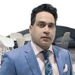Prof. h.c. (SYR) Dr. med. Z. Al Chiriki