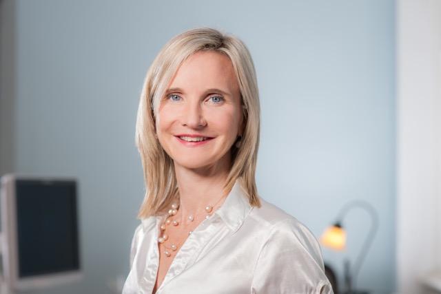 Dr. Annett Kleinschmidt, Berlin