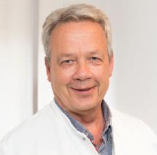 Dr. Ulrich Fabian, Köln