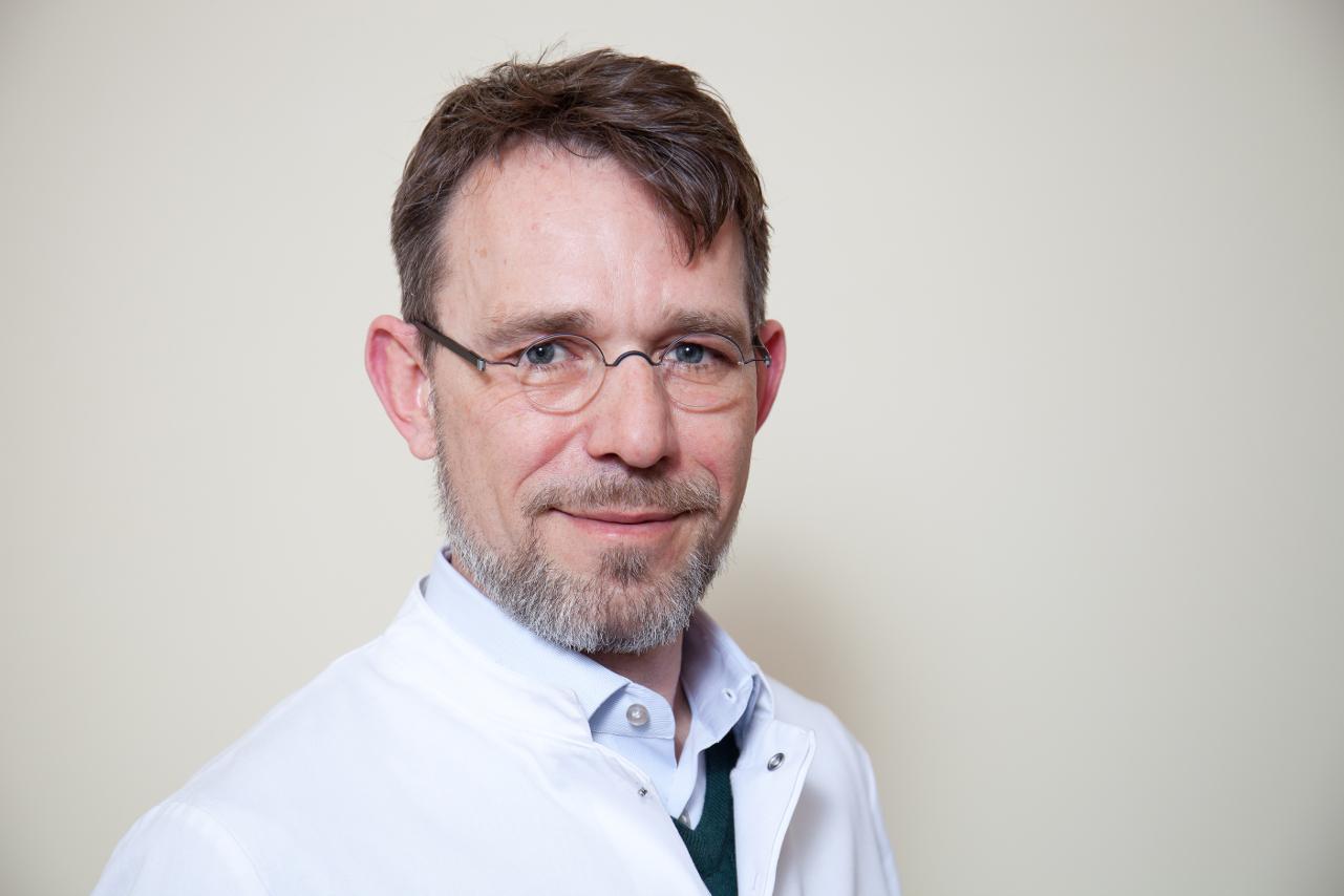 Dr. Klaus Niermann, Mainz