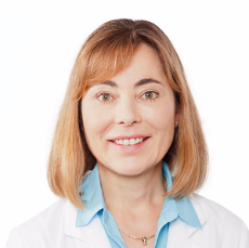 Dr. Claudia Schaar, Mannheim