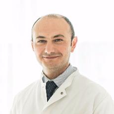 Dr. Kamil Akhundov, Berlin