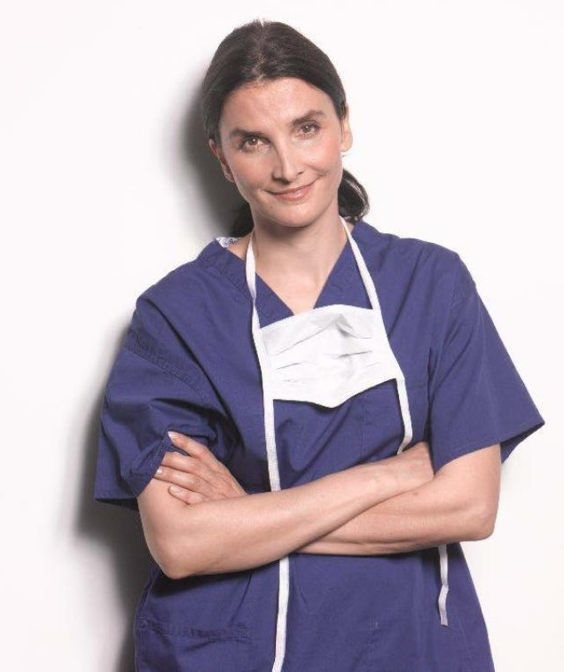 Brustvergrößerung bei Dr. med. Marion Grob in Hamburg