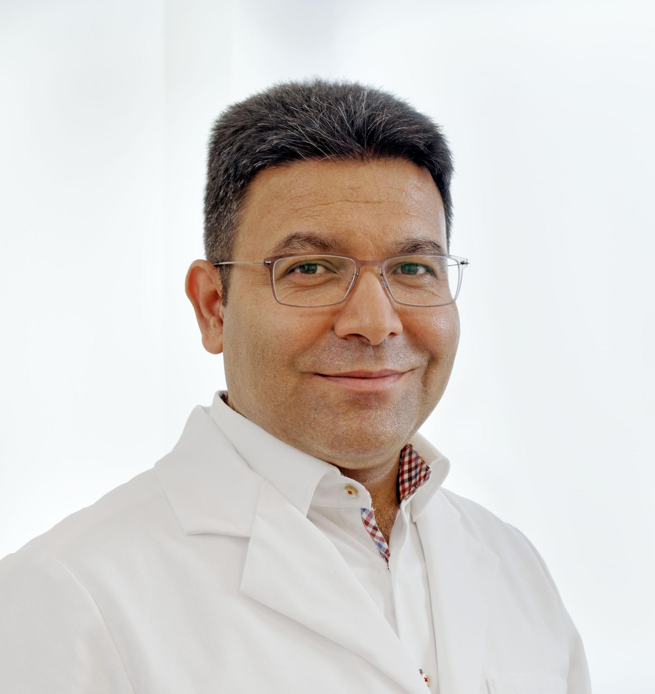 Dr. med. Mohamed Cheikh Alfraj