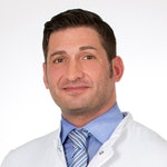 Dr. med. Patrice Moubayed